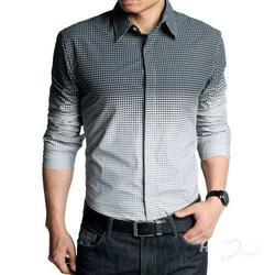 Men Casual Shirts & Men Formal Shirts Retailer from Madurai
