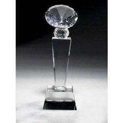 Crystal Trophie