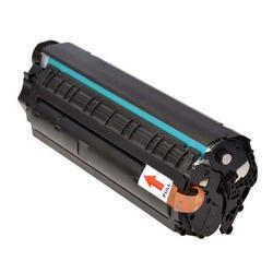 Black Epson Use in HP12A Printer Cartridges DTP