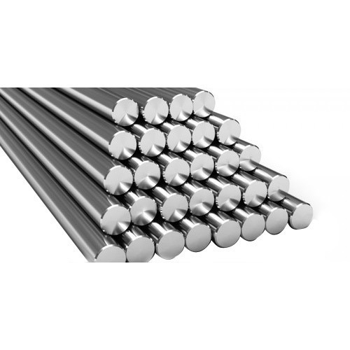 Excavator Chrome Shaft