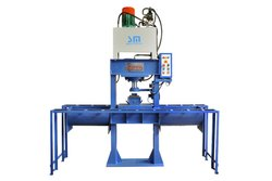 Model SM01 Pressing Type Paver Block Machine