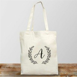 Reusable Canvas Bag