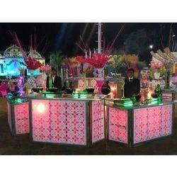 Wedding Flower Decoration Service