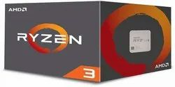 AMD Ryzen 3 3200G Desktop Processor