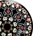 Makrana Marble Inlay Table Top
