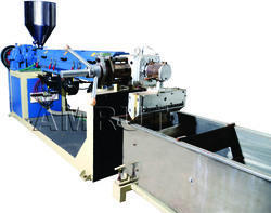 Thermoplastic Extrusion Plants