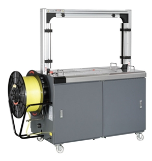 Fully Automatic Roller Table Machine