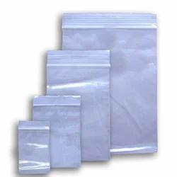 VCI Ziplock Bag