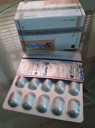Cefixime Trihydrate Ip 200 Mg Azithromycin 250 Mg Lactic Acid Bacillus
