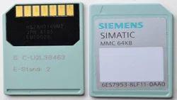 SIMATIC S7 300 MMC