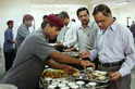 Industrial Catering Service