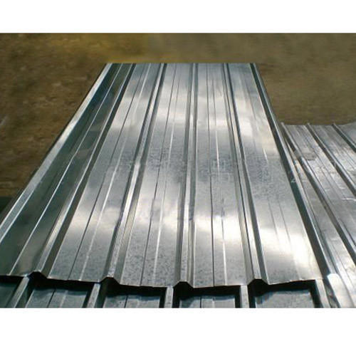 Steel Stainless Steel Roofing Sheets Thickness 1 5