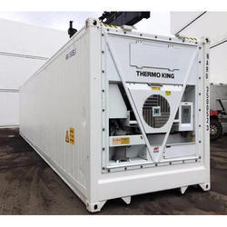 Container Cold Storage Rooms Rental Services