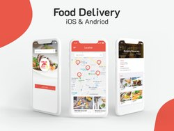 Online Food Ordering Apps
