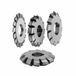 High Speed Steel Milling Cutter