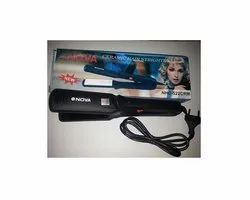 NOVA NHC-522CRM Ceramic Hair Straightener