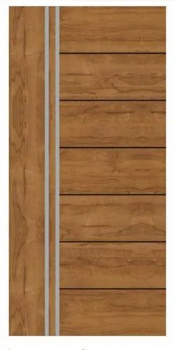 Digital Laminate Doors