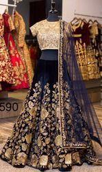 Bridal Lehengha Choli  Amazing Wear