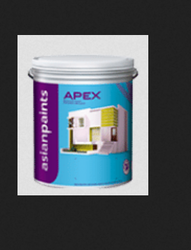 Apex Weatherproof Emulsion