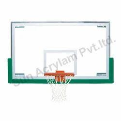 Unbreakable Basket Ball Board