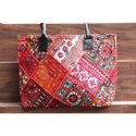 Indian vintage banjara shoulder bag