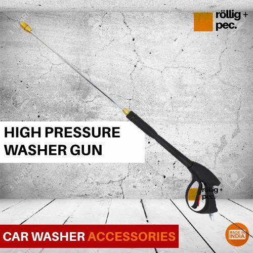 Car Washer Gun