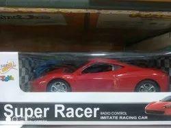 Super Racer Car Toy