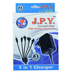 5 in 1 AC Charger