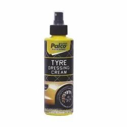 Palco Tyre Dressing Cream