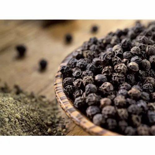 Soni Industries Black Pepper Seeds