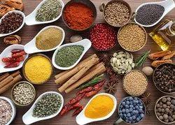 Organic Seasoning