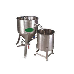 Commercial Rice Washer