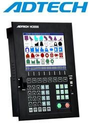 CNC Plasma Cutting Controller