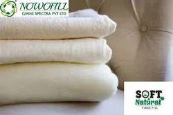 Neddle Punch Cotton Wadding