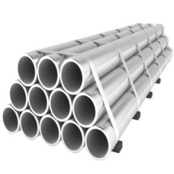 GI pipes