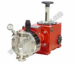 Diaphragm Metering Pump