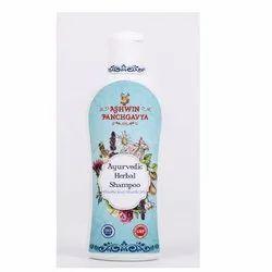 Ashwin Panchgavya Unisex Ayurvedic Hair Shampoo