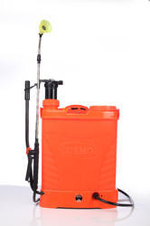 1050 12-12 Cosmos Battery Sprayer 2 in1