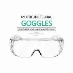 Impact Resistance Goggles