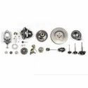 Mercedes Spare Parts, For Automobile Industry