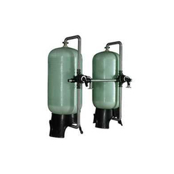 Multigrade Water Filter System, for Industrial