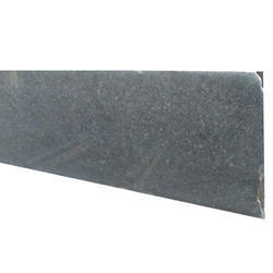 Granite Stone Rajasthan Black Granite Slab, For Flooring