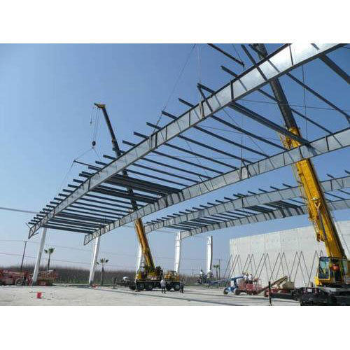 Stainless steel Civil Construction