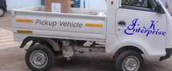 Pickup Services