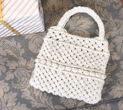 Decorative Designer Bag