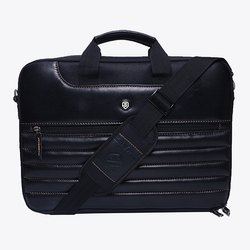 PU Chief Laptop Bag Carry Case
