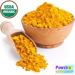OLC Organic Turmeric Powder, Packaging: Packet