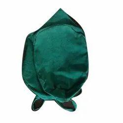 Green Cotton Surgical Cap