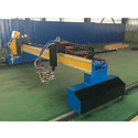 Bilateral Type Gantry CNC Cutting Machine