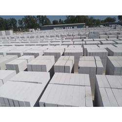 Solid Fly Ash Wall Block